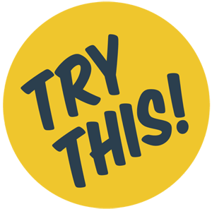 Image result for try this